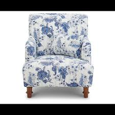 embrace coastal elegance u2013seaside accent chair in nautical navy and