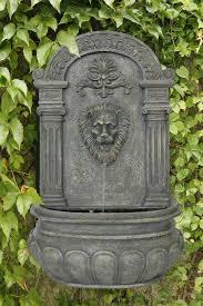 36 best garden fountains images on pinterest garden fountains