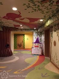 hilton tokyo bay happy magic themed hotel room u2013 appetite for japan