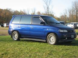 mazda mpv 2015 price 1995 mazda mpv information and photos zombiedrive