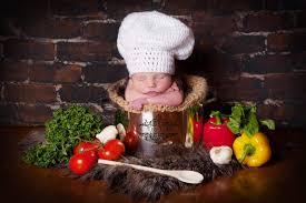 halloween hats for babies crochet chef hat photography prop newborn photo prop baby shower