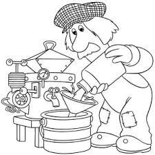 handy manny 35 coloring coloring handyman jobs 11