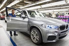 where are bmw cars from here are all the german vehicles built and sold in the united states