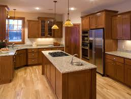 Trim For Kitchen Cabinets The Best Paint Colours To Go With Oak Or Wood U2013 Trim Floor
