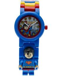 lego kids u0027 dc universe super heroes watch price boomboomprice