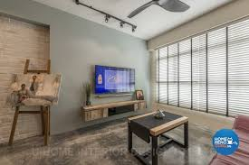 u home interior design pte ltd 4 room bto renovation package hdb renovation