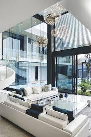 Best Modern Interior Design Images On Pinterest - Modern luxury interior design