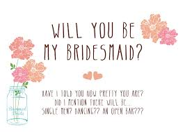 will you be my bridesmaid poem free printable will you be my bridesmaid