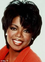 Oprah Winfrey Resume Make Up Free Oprah Winfrey Shows Off Her Wig Collection On The Set