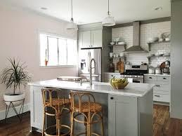 Kitchen Cabinets At Ikea - remodelaholic whitney u0027s beautiful diy kitchen with ikea cabinets