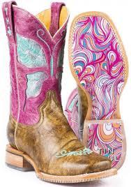 glitterfly tin haul boot with swirl sole boots urban western wear