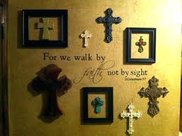 wooden wall crosses pretty wooden cross wall decor images wall design