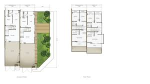 Foresta Floor Plan Cascadia The Project Mercury