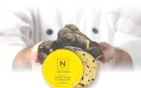 cuisiner truffe comment cuisiner le beurre à la truffe parlons caviar le