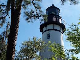 Amelia Island Florida Map Amelia Island Lighthouse Fernandina Beach Fl Top Tips Before
