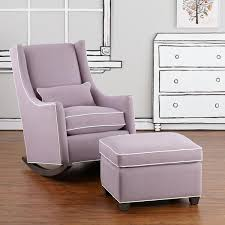 nursery chair and ottoman furniture fashion15 nursery rocking chair ideas and styles