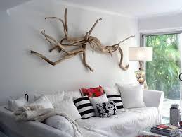 Living Room Wall Art Ideas Best 25 Driftwood Wall Art Ideas On Pinterest Driftwood Crafts