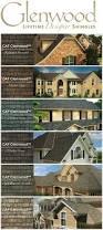 gaf glenwood designer shingles for the house lots of great