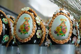 italian easter egg chocolate eggs and colomba cake sweet easter traditions from