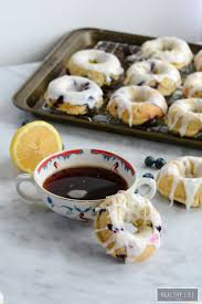263 Best Donut Recipes Images On Pinterest Donut Recipes Baked