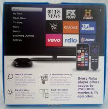amazon mobile black friday tv amazon com roku 1 streaming player black roku 2710rw special