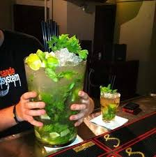 best drinks picture of skewers rodizio steak house port