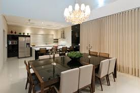 Dining Room Interior Design Ideas Home Design - Interior design for dining room
