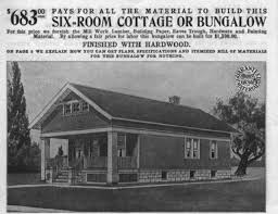 Bungalows And Cottages by Bungalow House Plans And Other Small Homes By Mail