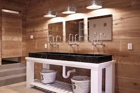 Rustic Vanity Lights Modern Black Or White Wall Lights Bedside - Bathroom vanities lighting 2