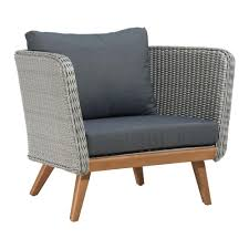 Gray Wicker Patio Furniture - wicker patio furniture wrought iron patio chairs patio