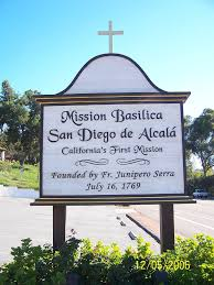 mission san diego de alcala california ca flickr