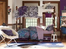 Purple Dining Room Ideas 1000 Ideas About Purple Dorm Rooms On Mybktouch College Dorms