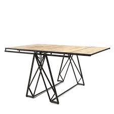 Coffee And Dining Table In One Swing Convertible Shelf Table Vurni