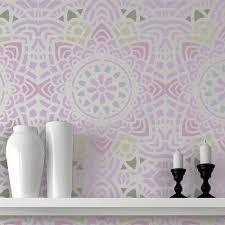 amazon com j boutique stencils wall lace decorative stencil