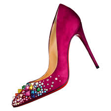 christian louboutin how to spend it