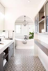 patterned tile bathroom best 25 patterned tile bathroom floor ideas on pinterest grey