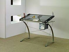 Glass Top Drafting Drawing Table Alvin Craftmasters Ii Glass Top Art U0026 Drawing Drafting Table
