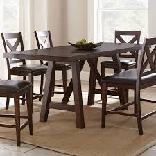 Counter Height Dining Room Furniture by Best 25 Counter Height Dining Table Ideas On Pinterest Bar