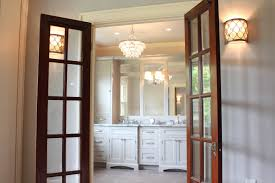 master bathroom with walk in closet design master bathroom with