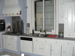 moderniser une cuisine en ch e 42 cuisine rustique repeinte en blanc idees