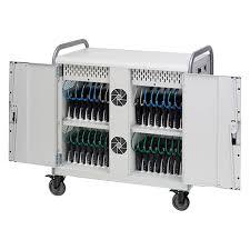 laptop charging station bretford mdmlap32nr ctal link steel concrete aluminum l
