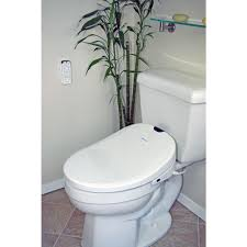 Combined Bidet Toilets Bathroom Gorgeous Bathroom Decoration With Square Brown Tile