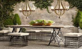popular of restoration hardware outdoor furniture and 100 best