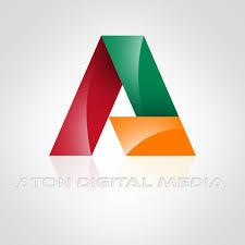 3 Letter Logo Design Ideas