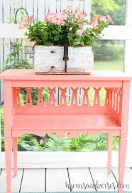 best 25 coral furniture ideas on pinterest coral painted