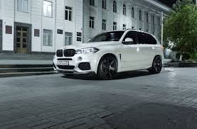 black wheels classy alpine white bmw x5 m with adv 1 wheels