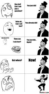 Meme Comics Tumblr - memes us rage memes comics hey dad can i ask you a