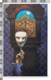 Armchair Treasure Hunts Armchair Treasure Hunt Book The Secret Fimfiction