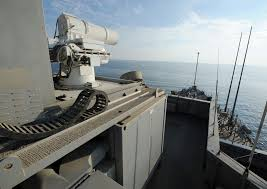 united states navy halloween background navy tests laser weapon system in arabian gulf the escapist