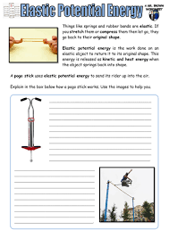 worksheet energy transfers for energy resources by csnewin